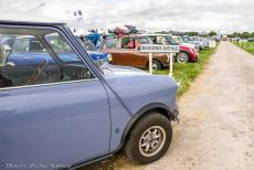 IMM 2019 Bristol - Classic Car Road Trip, IMM 2019 Bristol: The IMM took place at Washingpool Farm in the small village of Easter Compton, situated about 15 km...