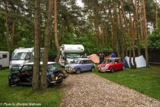 Lithuania 2015 - Classic Car Road Trip from the Netherlands to Lithuania: In one day, we drove from Zarasai in Lithuania to Warsaw in Poland. It was a...