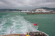 Longbridge IMM - Classic Car Road Trip: After visiting England, we took the ferry from Dover to Dunkerque in France. After reaching France we drove back to...